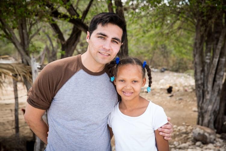 Juan_with_Silvia_Margarita