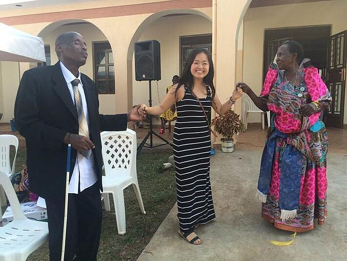 Tang_dancing_with_John_and_a_new_resident_of_the_newly_opened_Elder_House.jpg